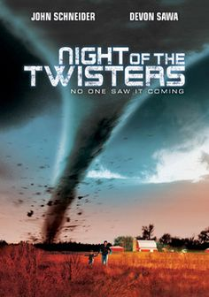 Night of the Twisters (DVD)