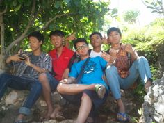 teman-teman