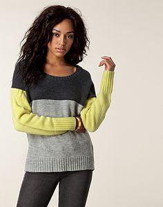 Cazaa Sweater - Nelly Trend - New Fashioned