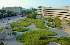 Landscape architecture camouflage and landscapes on pinterest for Landscape architecture canada