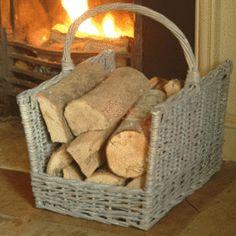 dolphin, log basket, home accessories, logs, garden furniture, gardens, baskets, log carrier, firesid accessori