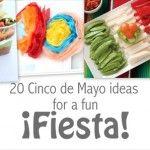 18 Cinco de Mayo ideas to get your fiesta on!
