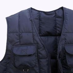 Tactical Functional Vest Multi Pocket Outdooors Photography at Banggood Outdoor Vest, Sleeveless Coat, Outdoor Fashion, Cotton Pads, Height And Weight, Fabric Material, Army Green, Mens Fashion, Warm