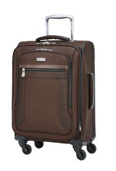 "Montecito Micro-Light 19.5"" Spinner Suitcase"