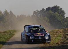 Volkswagen va a Australia a revalidar el Mundial de Rallyes