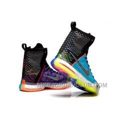 "Nike Kobe 10 Elite High SE ""What The"" Mens Basketball Shoes Online"
