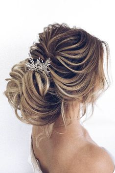 greek wedding hairstyles updo with accessories hair by pustovalova