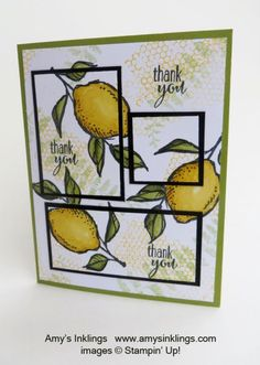"""Lovely Layered Lemons are """"A Happy Thing"""" 