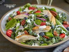 Kraft salade