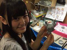 http://ift.tt/19nPHiJ #Hackadoll No.1 #ハッカドール 1号  https://twitter.com/hackadoll/status/651958330798137344  #nendoroid #黏土人 #ねんどろいど #Figure #玩具 #Toy #toyphotography #toygraphyid #模型 #PVC #Q版 #ACG #Anime #goodsmile #GSC #cute #goodsmilecompany #kawaii #Otaku