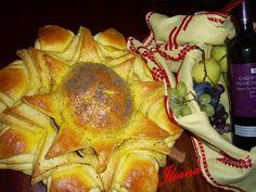 Щъркелово гнездо: Питка Цвете