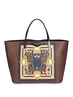 Givenchy Antigona Large Butterfly Shopper Givenchy Handbags 622651babb3e0