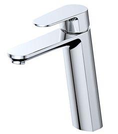robinet mitigeur lavabo rhauss brixton pour salle de bain design