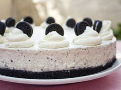 Receta Cheesecake de oreo, para Victoriabrand - Petitchef