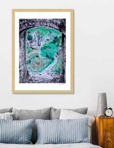 Discover «On the other side», Limited Edition Fine Art Print by Jovan Cavor - From $29 - Curioos