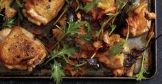 Got Kimchi? Time to Funkify Your Favorite Roast Chicken - Bon Appétit