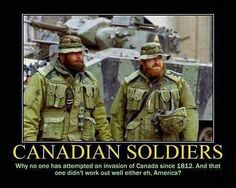 LUMBERJACK COMMANDOS Ninjas and Pirates ain't got shit on Canadians / canada :: funny pictures :: ninja :: commando :: demotivation :: pirate Canadian Memes, Canadian Things, I Am Canadian, Canadian Humour, Canadian Tuxedo, Canadian History, Canada Funny, O Canada, Canada Jokes
