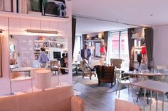 Ma Cocotte - my absolute favourite restaurant for Sunday lunch. Seriously cosy, great food, and amazing décor.
