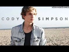 CODY SIMPSON - ENDS WITH YOU
