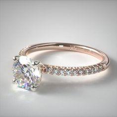 Engagement Rings Channel Set, Dream Engagement Rings, Three Stone Engagement Rings, Engagement Ring Styles, Designer Engagement Rings, Vintage Engagement Rings, James Allen Rings, Diamond Design, Fashion Rings