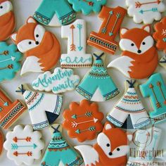 The adventure awaits for Ace! Fox and adventure cutter from . Wild One Birthday Party, First Birthday Themes, Baby Boy 1st Birthday, Boy Birthday Parties, 1st Birthday Party Ideas For Boys, Elephant Decoration, Fox Party, Happy 1st Birthdays, Adventure Awaits