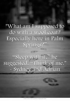 Bloodlines Quotes | Sydney and Adrian