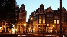 Getting Started in Amsterdam | Hillsong Collected
