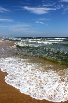 St. George Island, #Florida.  Beautiful, peaceful beaches