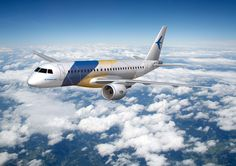 Embraer plans G2 E-Jet launch mid-year, service entry in 2018