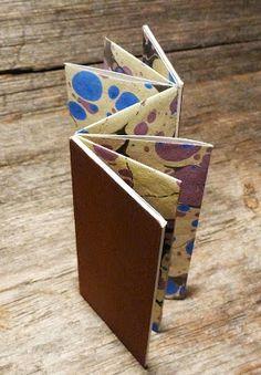 My Handbound Books - Bookbinding Blog: Book #81