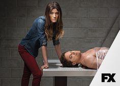 Apenas uma coisa é certa: alguém vai morrer. Dexter - Última temporada, domingo, 20 de outubro, 23h #AssistoFX Confira conteúdo exclusivo no www.foxplay.com