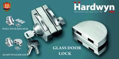Hardwyn Glass Fittings (Euro Series) Product- HEML 57 B (Glass to Glass) meterial :SS Door Thickness 12mm  More Information- https://bit.ly/2E8w1Ch