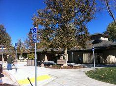 Rest Area: Tejon Pass - Lebec, CA