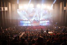 Dreamhack Tours 2015