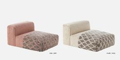 Are you looking for Ottomans: Ottoman Mangas Rhombus by Gan? Check out the product sheet, prices and where you can buy it on Designbest. Handmade Ottomans, Color Shades, Outdoor Furniture, Outdoor Decor, New Product, Sofas, Carpet, Traditional, Living Room