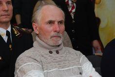 Член Національної cпілки художників України Віктор Цапко