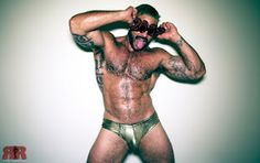 Happy New Year Part 2 : Rogan Richards.