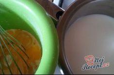 Nesmrtelný ořechový krémeš z Maďarska – RECETIMA Hungarian Cuisine, Top Recipes, Cream Pie, Hungary, Treats, Kuchen