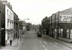 Leeds Meadow Lane