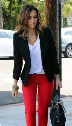 Woman Outfit Ideas Ideas black blazers for women trendy outfit ideas 2020 Woman Outfit Ideas. Here is Woman Outfit Ideas Ideas for you. Woman Outfit Ideas blazers outfit ideas for women 2020 fashiontrendwalk. Woman Outfit Id. Blue Blazer Outfit, Blazer Outfits For Women, Look Blazer, Blazers For Women, Black Blazers, Women Blazer, Mode Outfits, Trendy Outfits, Fashion Outfits