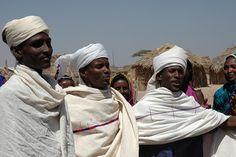 GABRA (GABBRA) PEOPLE: THE PEACEFUL CAMEL-HERDING PEOPLE OF EAST AFRICA