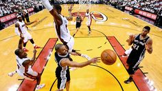 How Spurs' majestic 2014 Finals performance changed the NBA