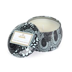 Voluspa French Cade  Lavender Limited Decorative Tin Candle 35 oz * This is an Amazon Affiliate link. Click on the image for additional details.