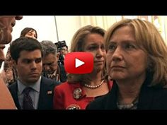 05 Oct '16:  This 3 Minute Video Of Hillary Clinton May Cost Her The Election – Spread This NOW - YouTube - 3:13