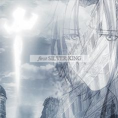 The first and Silver King