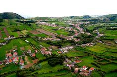 SIARAM :: Paisagem da Ilha do Faial, Faial Island, Azores, Portugal