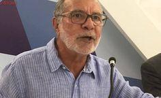 Carlos Batinga confirma pré-candidatura a deputado estadual