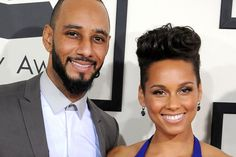 Alicia Keys observes Swizz Beatz's ex in new melody