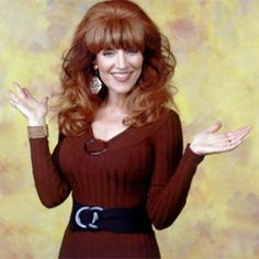 Dress like Peggy Bundy from Married With Children. Making a DIY Peggy Bundy costume is a great fancy dress idea for couples Fancy Dress Diy, Couples Fancy Dress, 80s Costume, Cool Costumes, Full Hair, Big Hair, Peggy Bundy, Hair Movie, Katey Sagal