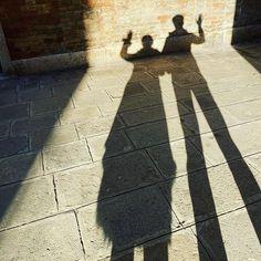 hellooooo from Venice Venice, Sidewalk, Woman, Walkway, Walkways